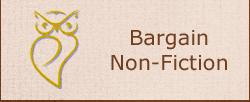 Bargain Non-Fiction