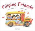 Cover image for Filipino Friends