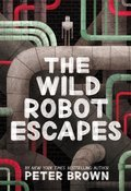 Cover image for Wild Robot Escapes