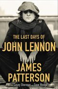 Cover image for Last Days of John Lennon