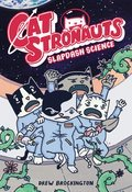 Cover image for CatStronauts