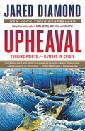 Cover image for Upheaval
