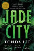 Cover image for Jade City