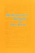 Cover image for Shakespeare's Sonnets and Other Poems