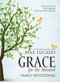 Cover image for Grace for the Moment Family Devotional