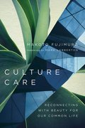 Cover image for Culture Care