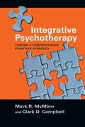 Cover image for Integrative Psychotherapy