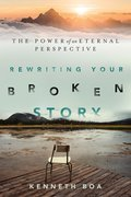 Cover image for Rewriting Your Broken Story
