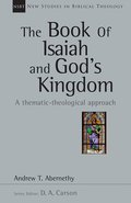 Cover image for Book of Isaiah and God's Kingdom