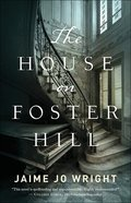 Cover image for House on Foster Hill