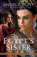Cover image for Egypt's Sister