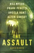 Cover image for Assault