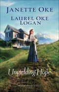 Cover image for Unyielding Hope