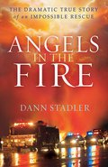 Cover image for Angels in the Fire