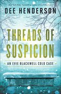 Cover image for Threads of Suspicion