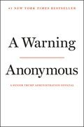Cover image for Warning