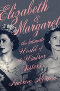 Cover image for Elizabeth & Margaret