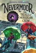 Cover image for Nevermoor