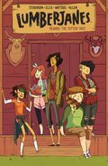 Cover image for Lumberjanes Volume 1