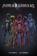 Cover image for Saban's Power Rangers