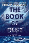 Cover image for Book of Dust