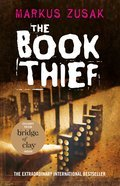 Cover image for Book Thief
