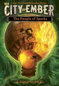 Cover image for People of Sparks