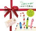 Cover image for Crayons' Christmas