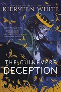 Cover image for Guinevere Deception
