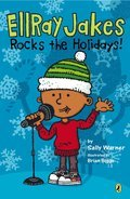 Cover image for EllRay Jakes Rocks the Holidays!