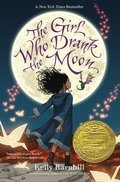 Cover image for Girl Who Drank the Moon