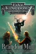 Cover image for Rogue Knight