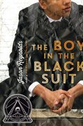 Cover image for Boy in the Black Suit
