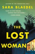 Cover image for Lost Woman
