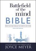 Cover image for Battlefield of the Mind Bible