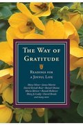 Cover image for Way of Gratitude