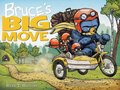 Cover image for Bruce's Big Move