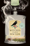 Cover image for Witches of New York