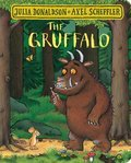 Cover image for Gruffalo