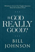 Cover image for Is God Really Good?