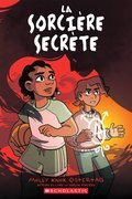 Cover image for sorciere secrete