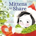 Cover image for Mittens to Share