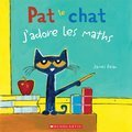 Cover image for Pat le chat