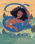 Cover image for Blue Road