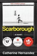 Cover image for Scarborough