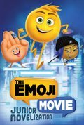 Cover image for Emoji Movie Junior Novelization