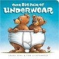 Cover image for One Big Pair of Underwear