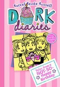 Cover image for Dork Diaries 13