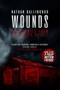 Cover image for Wounds
