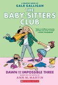 Cover image for Baby-sitters Club Graphix #5